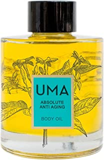 UMA Absolute Anti-Aging Body Oil - 3.4 fl. oz.