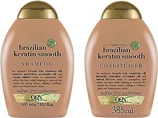 Brazilian Keratin Therapy Shampoo and Conditioner