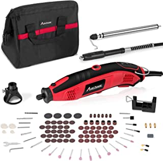Best alltrade rotary tool kit Reviews