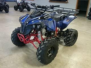 Sportrax 125-Blue