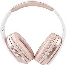 Altec Lansing MZX667-RG Evolution2 Waterproof Bluetooth Headphones, Rose Gold