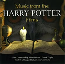 Music From The Films Of Harry Potter