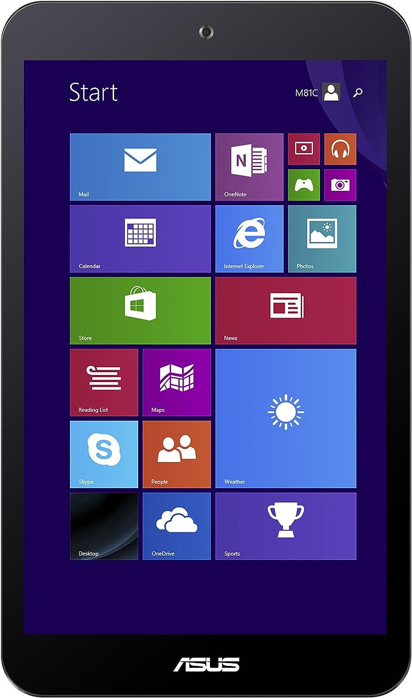ASUS VivoTab 8 M81C-B1-BK Black 8-Inch Max Max 58% OFF 59% OFF 32GB Tablet