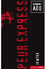 Peur express (French Edition) Kindle Edition