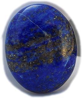 The Best Jewellery Lapis Lazuli cabochon, 31Ct Lapis Lazuli Gemstone, Oval Shape Cabochon For Jewelry Making (25x20x6mm) S...
