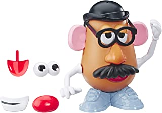Potato Head Mr Disney/Pixar Toy Story 4 Classic Mr. Figure Toy for Kids Ages 2 & Up