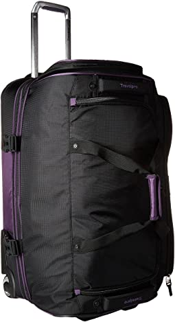 "Travelpro TPro Bold™ 2.0 - 26"" Drop Bottom Rolling Duffel"