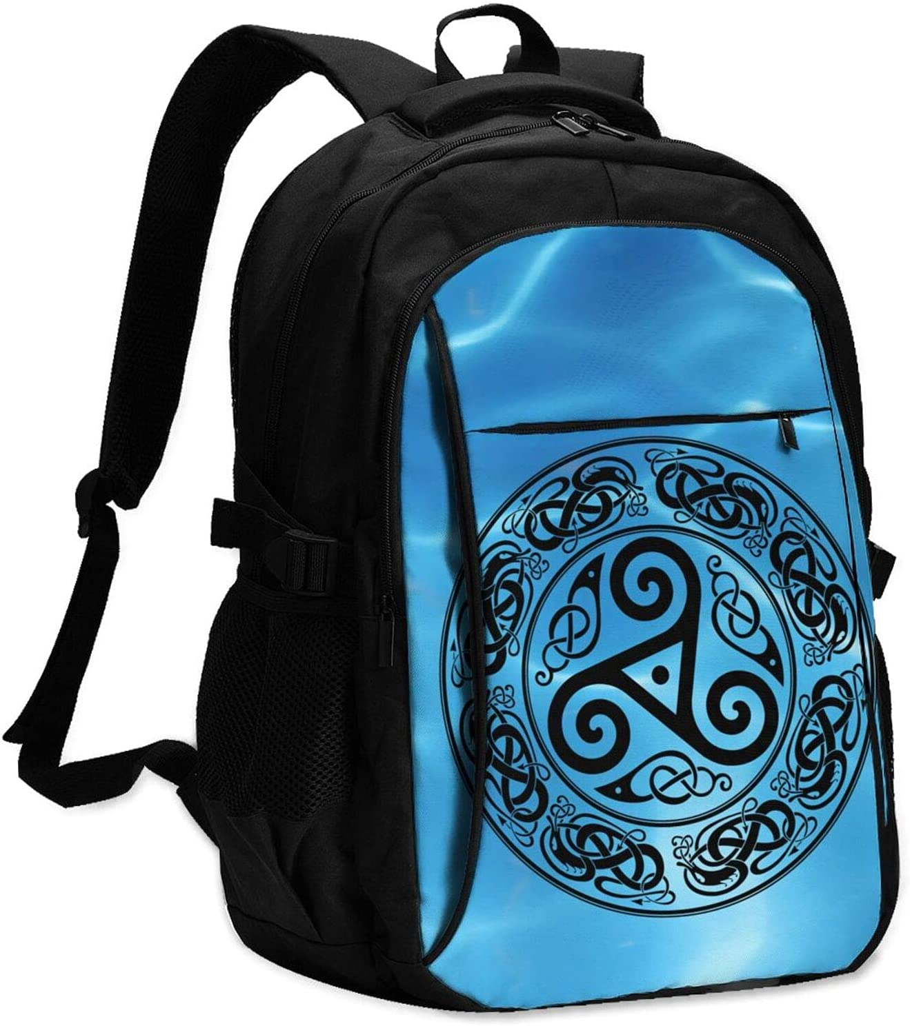 The Trisk-Elion Max 72% OFF Usb Charging Port Laptop Ranking TOP20 Backpac Travel Backpack