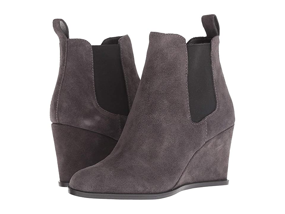 Dolce Vita Grace (Anthracite Suede) Women