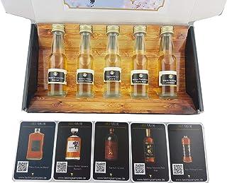 Tasting Samples Whisky Tasting BoxSakura japanische Whiskys