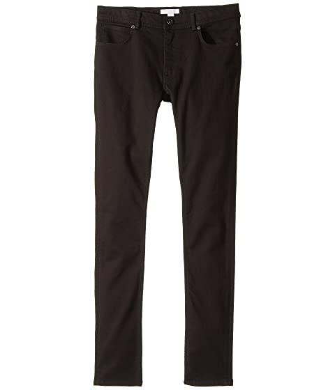 Burberry Kids Skinny Denim Jeans in Black (Little Kids/Big Kids)