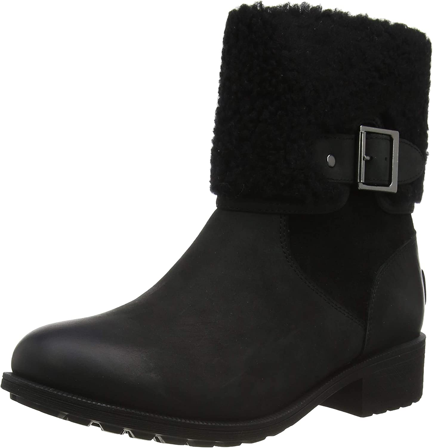 UGG Max 55% Quality inspection OFF Women's Elings Boot Fashion