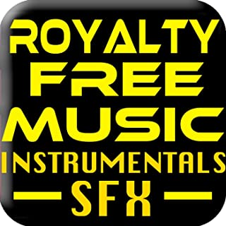 Royalty Free Music Instrumentals and Horror Soundscapes