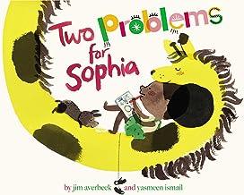 Two Problems for Sophia (The Sophia Books)