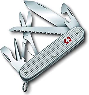 Victorinox Swiss Army Farmer X Alox Pocket Knife - 2020 Release