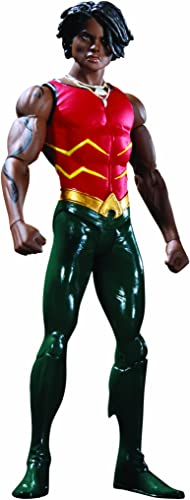 DC Direct Brightest Day  Series 3  Aqualad Action Figur