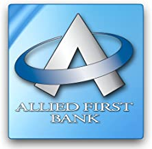 Allied First Bank(Kindle Tablet Edition)