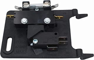 Supplying Demand 22001682 Washing Machine Lid Switch Assembly Compatible With Older Style Maytag