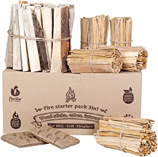 Best wood for fire Reviews