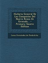 Historia General De Las Conquistas Del Nuevo Reino De Granada...: Amazon.es: Lucas Fernández de Piedrahita: Libros
