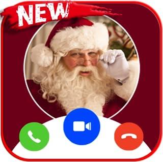 Speak to Santa Claus on fake video call & message 2021 -PRANK