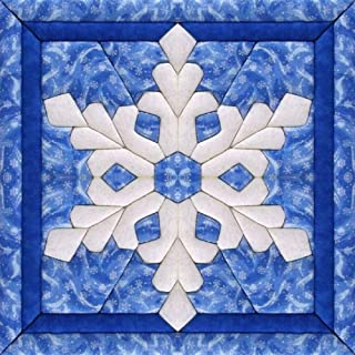 Best snowflake quilt kit Reviews