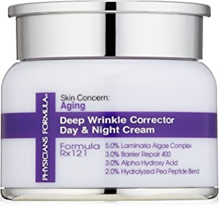 Physicians Formula Skin Concern: Aging Deep Wrinkle Corrector Day and Night Cream, 1.7 oz.
