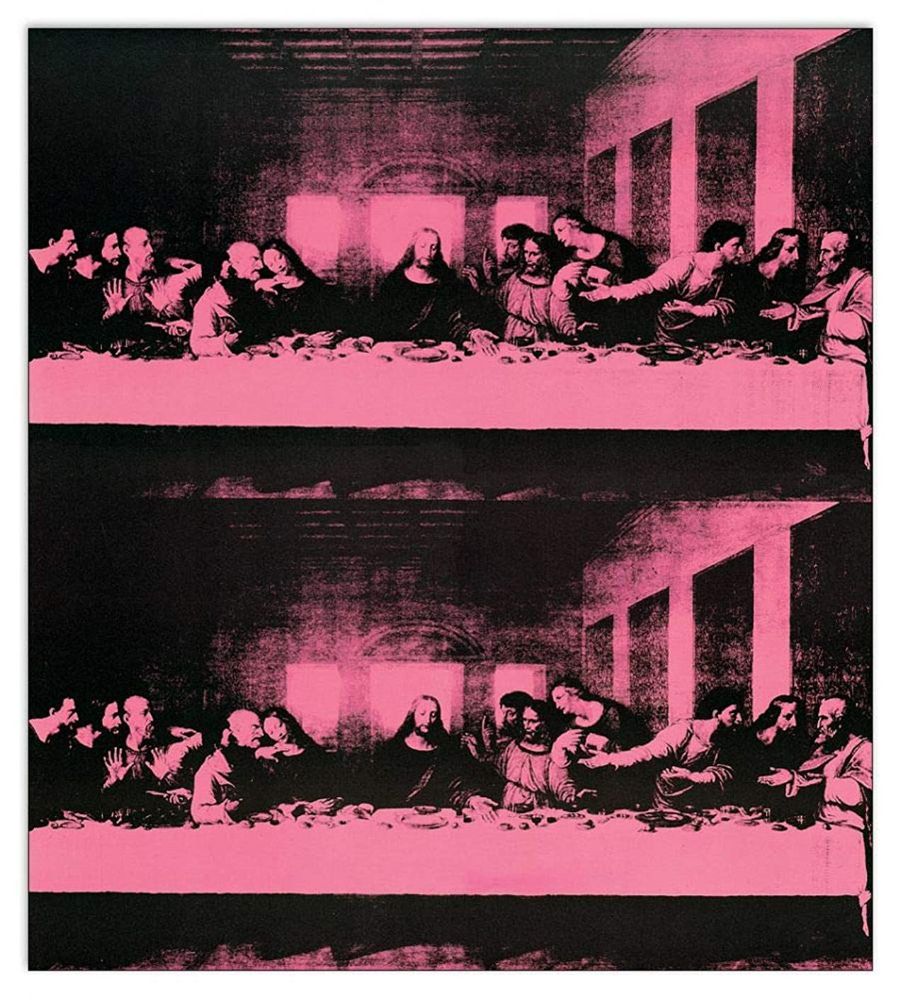 Artopweb TW22219 Decorative Panel 27x30.5 Inch Multicolored