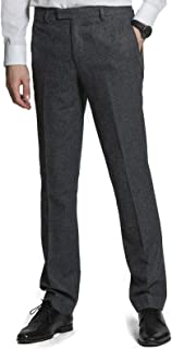 HARRY BROWN Suit Trouser Wool Slim Fit Mix and Match