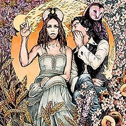 The Harrow & The Harvest