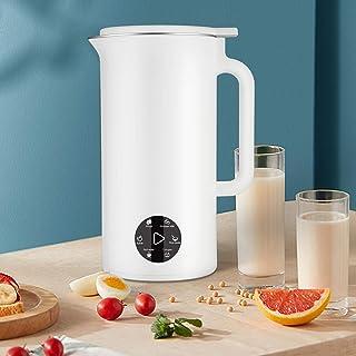 Kacsoo Mini fabricant de lait de soja 350 ml Machine à lait de soja automatique mélangeur de pâte de riz chauffage automat...