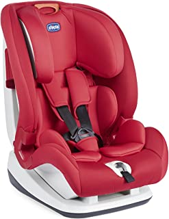 Chicco Universe Car Seat, Red, Piece of 1