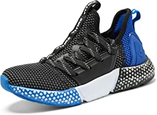 Boys Girls Kids' Sneakers Knitted Mesh Sports Shoes...