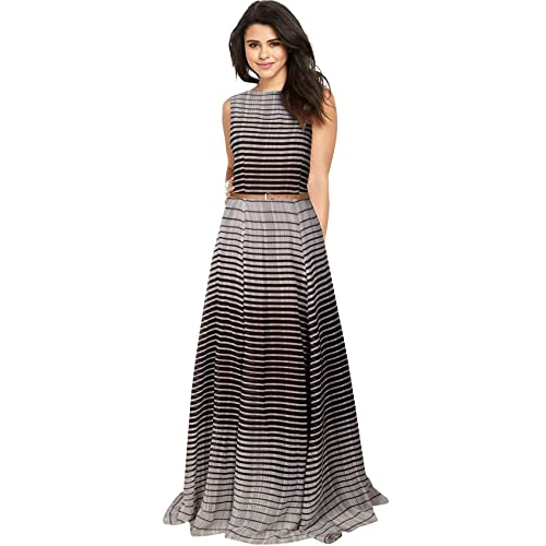 792fbdcdc7f Casual Gowns  Buy Casual Gowns Online at Best Prices in India ...