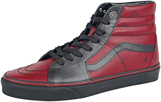 Best deadpool vans shoes Reviews