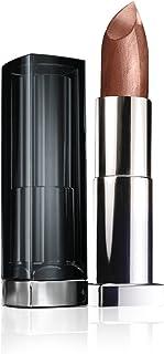 Maybelline New York - Color Sensational Pintalabios Mate Hidratante Tono 30 Molten Bronze