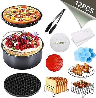Amazon.es: freidora sin aceite - Accesorios y repuestos de pequeño electrodoméstico / Peque...: Hogar y cocina