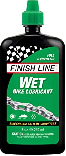 Best finish line mountain bike dry chain lube Reviews