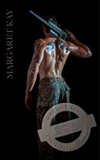 Operation: Protected Angel (Shepherd Security Book 1)