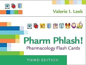 Pharm Phlash!: Pharmacology Flash Cards