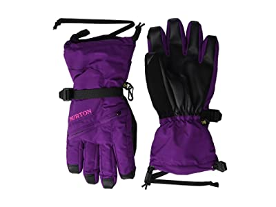Burton Kids Vent Gloves (Little Kids/Big Kids) (Charisma) Extreme Cold Weather Gloves