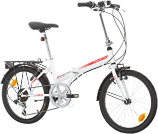 Amazon.es: Más de 200 EUR - Plegables / Bicicletas: Deportes y ...