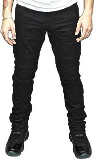 olive moto jeans