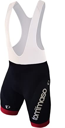 Tommaso Custom Pearl Izumi Select Bib Shorts