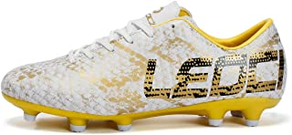 Performance Soccer Shoes - Men and Boy Athletic Soccer Cleat