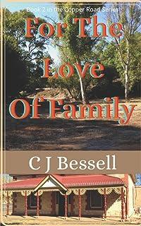 For The Love of Family: The Bryar Family Saga