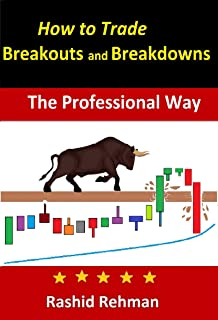 How to Trade Breakouts and Breakdowns: The Professional Way