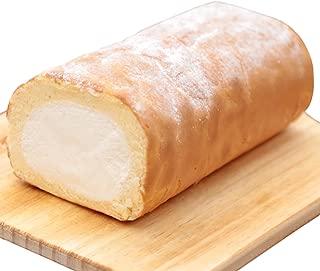 あそりんどう 阿蘇 ジャージーロールケーキ 1本 冷凍 お土産
