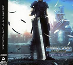 Crisis Core - Final Fantasy VII Original Soundtrack