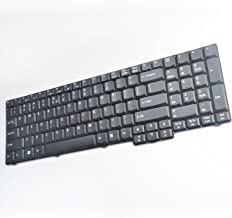 New Glossy Black keyboard for Acer Aspire 6530 6530G 6930 6930G Series Laptop / Notebook US Layout PCRepair